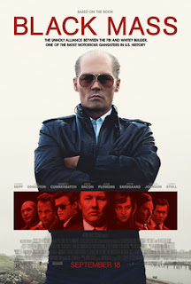 Black Mass Movie Review Podcast