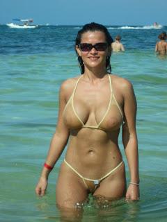 Bikinis Transparentes.. Megahots..!!!