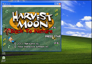 Download Game PC Harvest Moon Back To Nature Tanpa Emulator Terbaru 2016