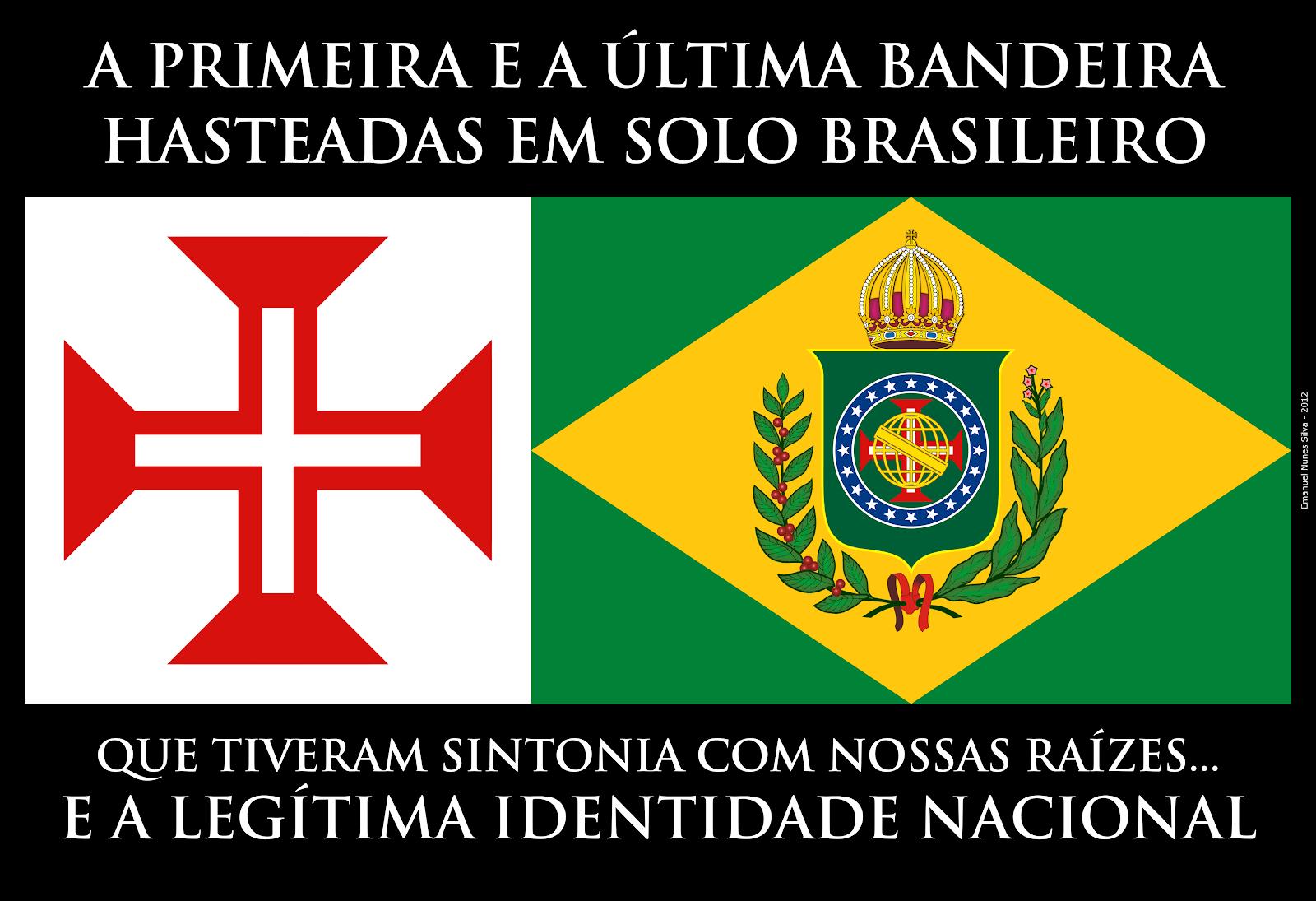 A Primeira Bandeira Do Brasil Republica emanuel nunes silva - blog i - minha fÉ sÃo meus