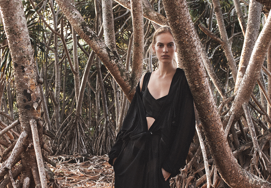 island dressing: vanessa by josh olins for wsj april 2015