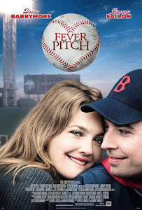 Fever Pitch Poster