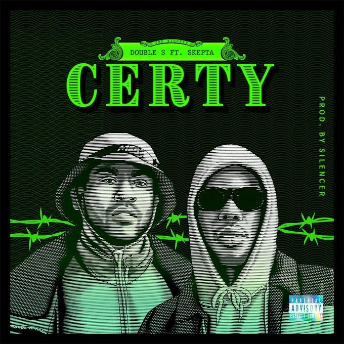 Double S - Certy (feat. Skepta) - Single [iTunes Plus AAC M4A]