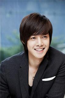Biodata dan Profil  Lengkap Kim Hyun Joong