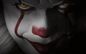 Stephen King's It, Pennywise the Clown, Stephen King's It 2017 Movie, Stephen King Store