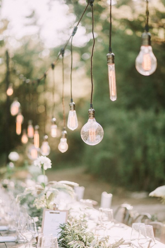 cortina de bombillas eddison chicanddeco