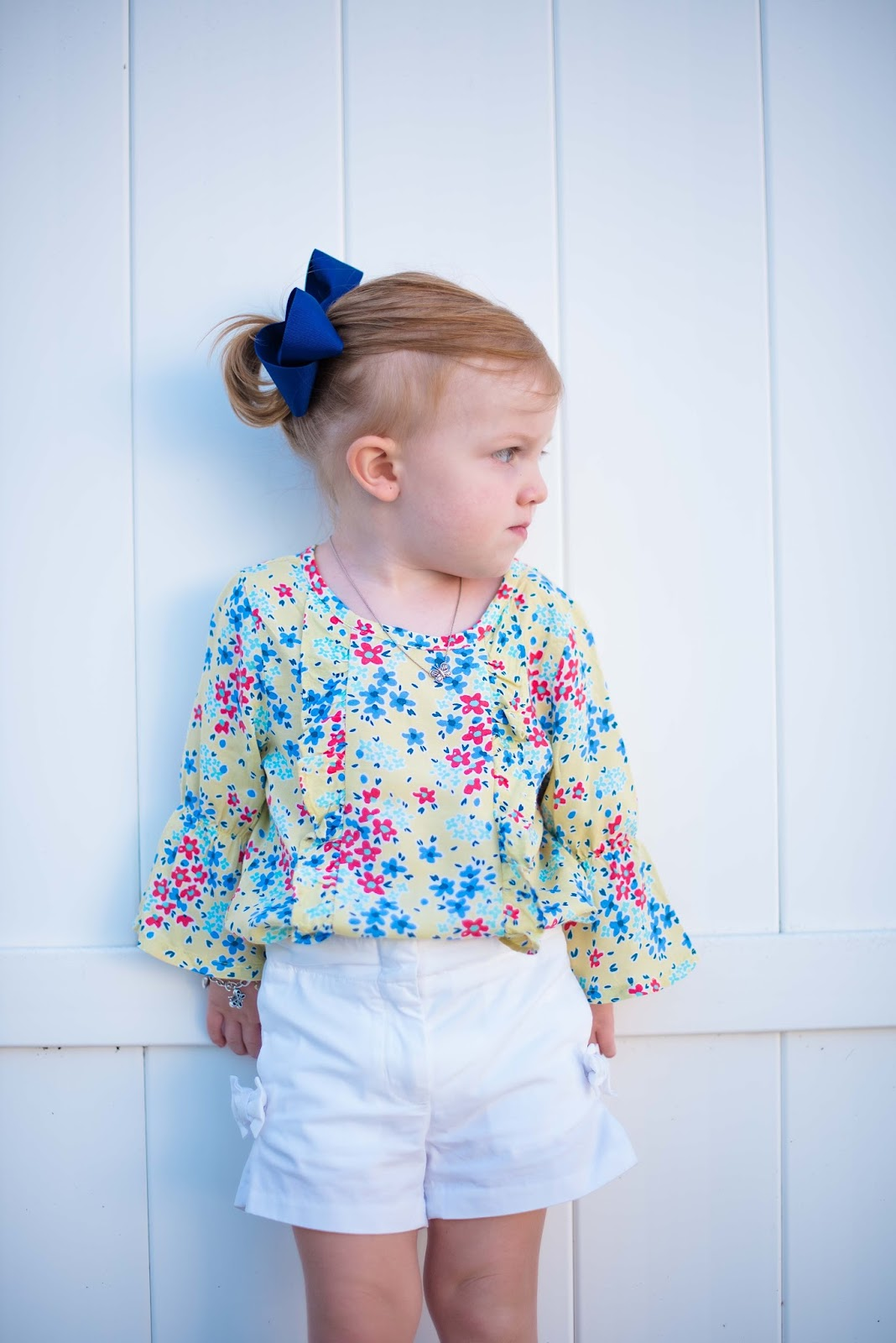 Toddler Fashion - Click through to see more on Something Delightful!