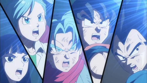 Dragon Ball Super Subtitle Indonesia Episode 67
