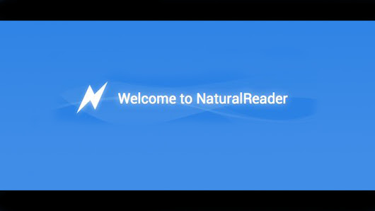 Natural Reader 14 Full Version Download With Key