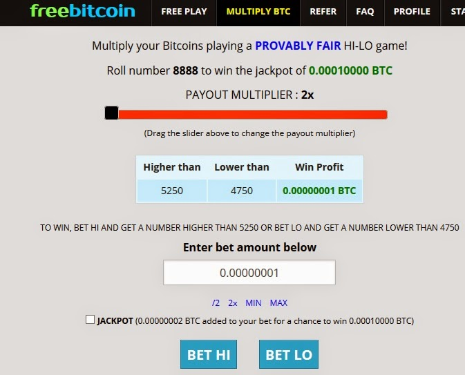 Freebitcoin hack
