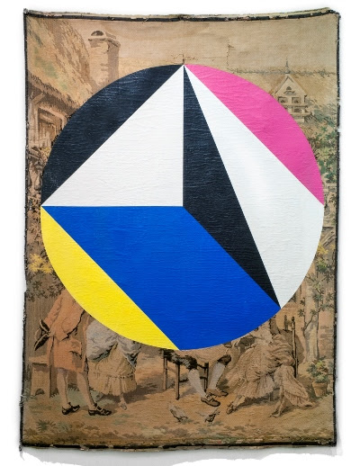 Arte, Pintura, Escultura, París, Francia, Latinoamericano