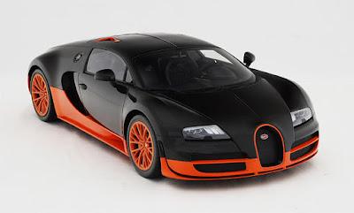 Bugatti Veyron hd image