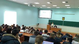Відбулась презентація Кар'єрної програми FAST TRACK у Філіп Морріс Україна