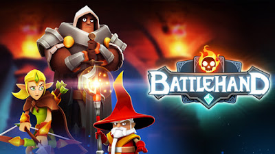 Download BattleHand MOD APK v1.2.20 Full Hack for Android Terbaru 2017 [Unlimited XP / Exp]