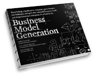 SME idea: ฺBusiness model canvas