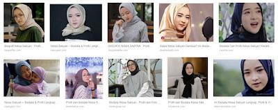 Biodata Nissa Sabyan Dengan Pencapaian Prestasinya