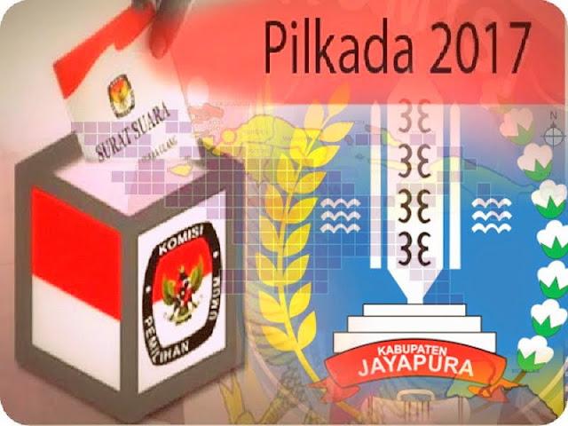 Adam Arisoy Beberkan Penjadwalan Ulang PSU di Kabupaten Jayapura