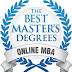 Best Online MBA Degree Programs