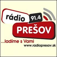 Radio Presov