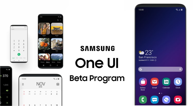 Beta ][S9+] Samsung one UI rom for mtk 6580 - ANDROMT92