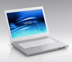 Laptop Sony Vaio RAM 8 GB
