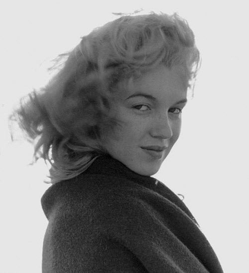 Marilyn Monroe, Σπάνιες Φωτογραφίες, 20 Ετών - 7