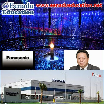 Panasonic Jobs