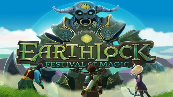 Earthlock Festival of Magic Game Download-PCGAMEFREETOP