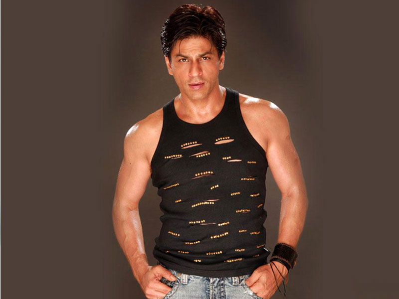 Shahrukh Khan Latest HD Wallpapers 2012, Beautiful