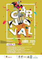 Bailén - Carnaval 2020
