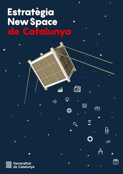 Presentació del Catalonia SpacePort