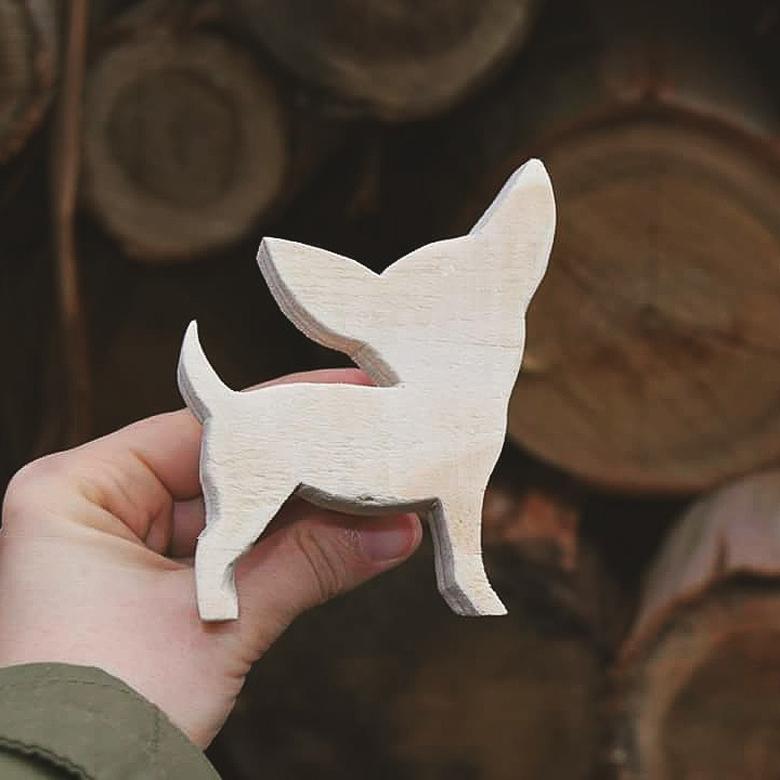 Campaña navidadeña regala creatividad como la que pone Mi Barquito de Palet en cada una de sus piezas, con ellas veras feliz a tu mascota