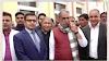 पलवल के DC मनीराम ने केंद्रीय मंत्री के सामने ही सीएम के लिए कह दिए अपशब्द !