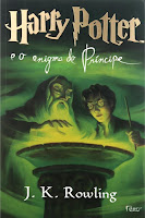 Resenha, Harry Potter e O Enigma do Príncipe