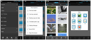 ES File Explorer File Manager v4.1.8.1 Paid  APK Premium Apk is Here !