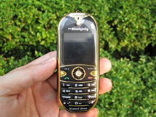 spesifikasi handphone antik blackjelly BJ168