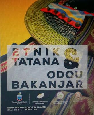 Etnik Tatana & Odou Bakanjar