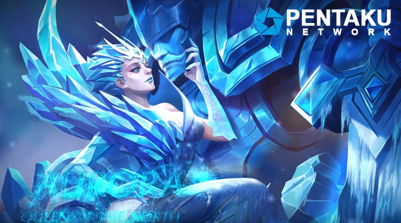 Build Hero Aurora Mobile Legends