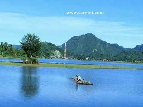 Wisata Kabupaten Agam