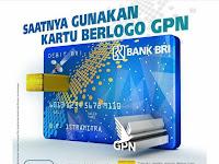 Cara Mengganti Kartu ATM BRI Berlogo GPN Terbaru