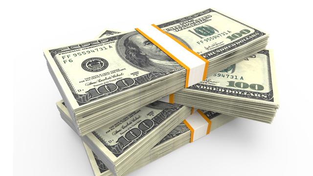 Curiosidades del dinero