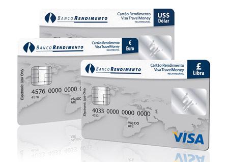 Travel Money and Visas