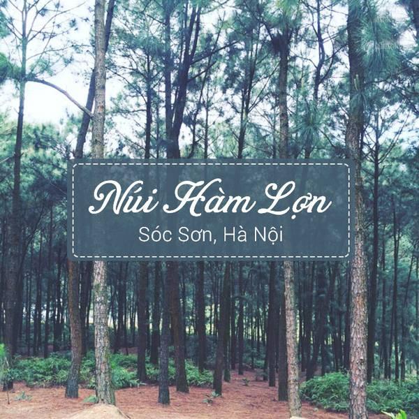 Những điểm du lịch ngay gần Hà Nội để đi phượt trong ngày