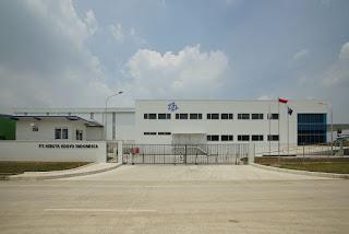 Loker Terbaru Operator Produksi PT Hiruta Kogyo Indonesia KIIC Karawang