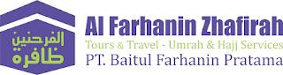 Zhafirah Travel Umroh Tasikmalaya