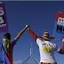 Parlemen Setujui Pernikahan Sesama Jenis, Australia Akan Menjadi Negara Ke 27 Yang Setuju Pernikahan Sesama Jenis