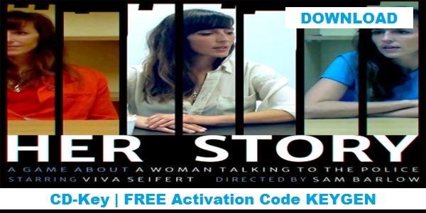 Her Story free steam key