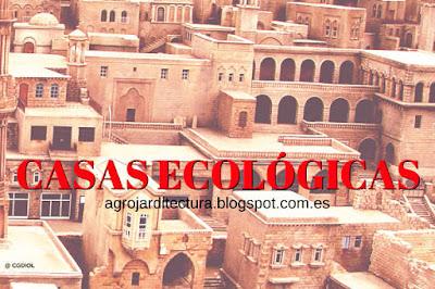 Arquitectura Islámica, es un buen ejemplo