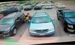 Άγριο ξύλο σε πάρκινγκ: Της έριξε μπουνιές και την πέταξε στο δρόμο για μια θέση