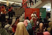 Toko Buku Gramedia Hadir di Banda Aceh, Karena Minat Baca Tinggi ?